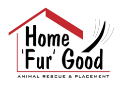 home fur good logo